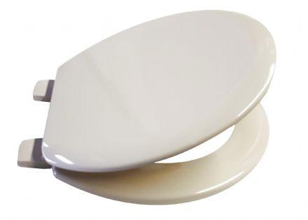 Enjoyable Bemis Chicago Soft Cream Sta Tite Toilet Seat Evergreenethics Interior Chair Design Evergreenethicsorg
